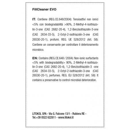 FillCleaner EVO