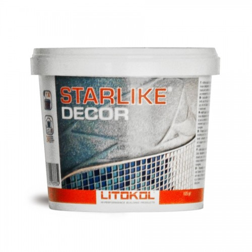 Starlike decor for Starlike decor di litokol